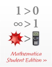 Mathematica学生版